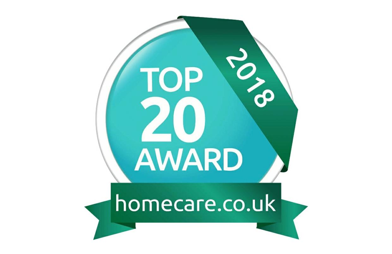 Homecare Top 20