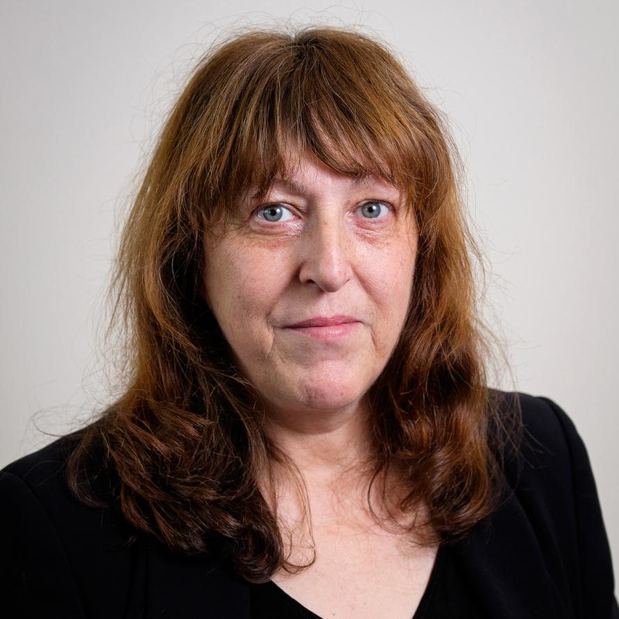 CAREGiver Support Manager - Margaret Brown