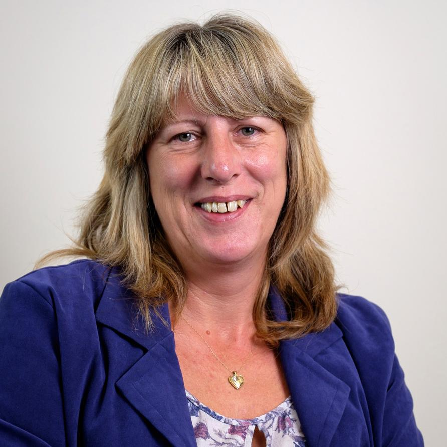 Registered Care Manager Sheri Brown