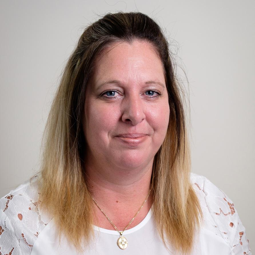 Senior Care Coordinator - Angela Burke