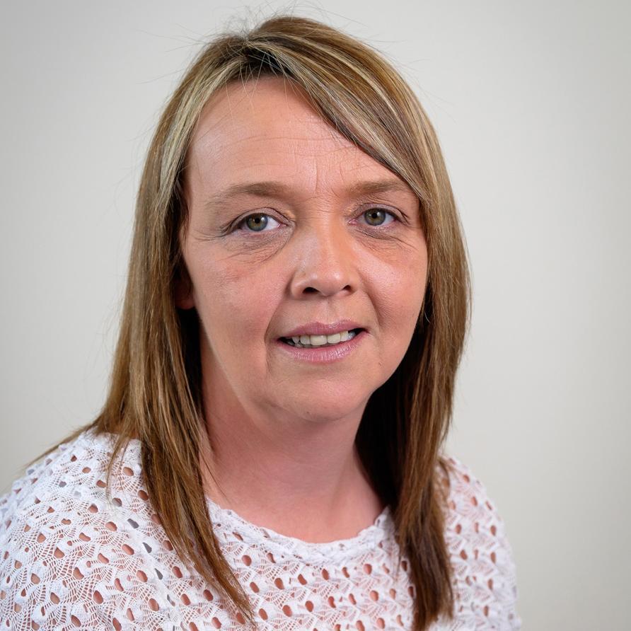 Care Coordinator - Elaine Hipgrave