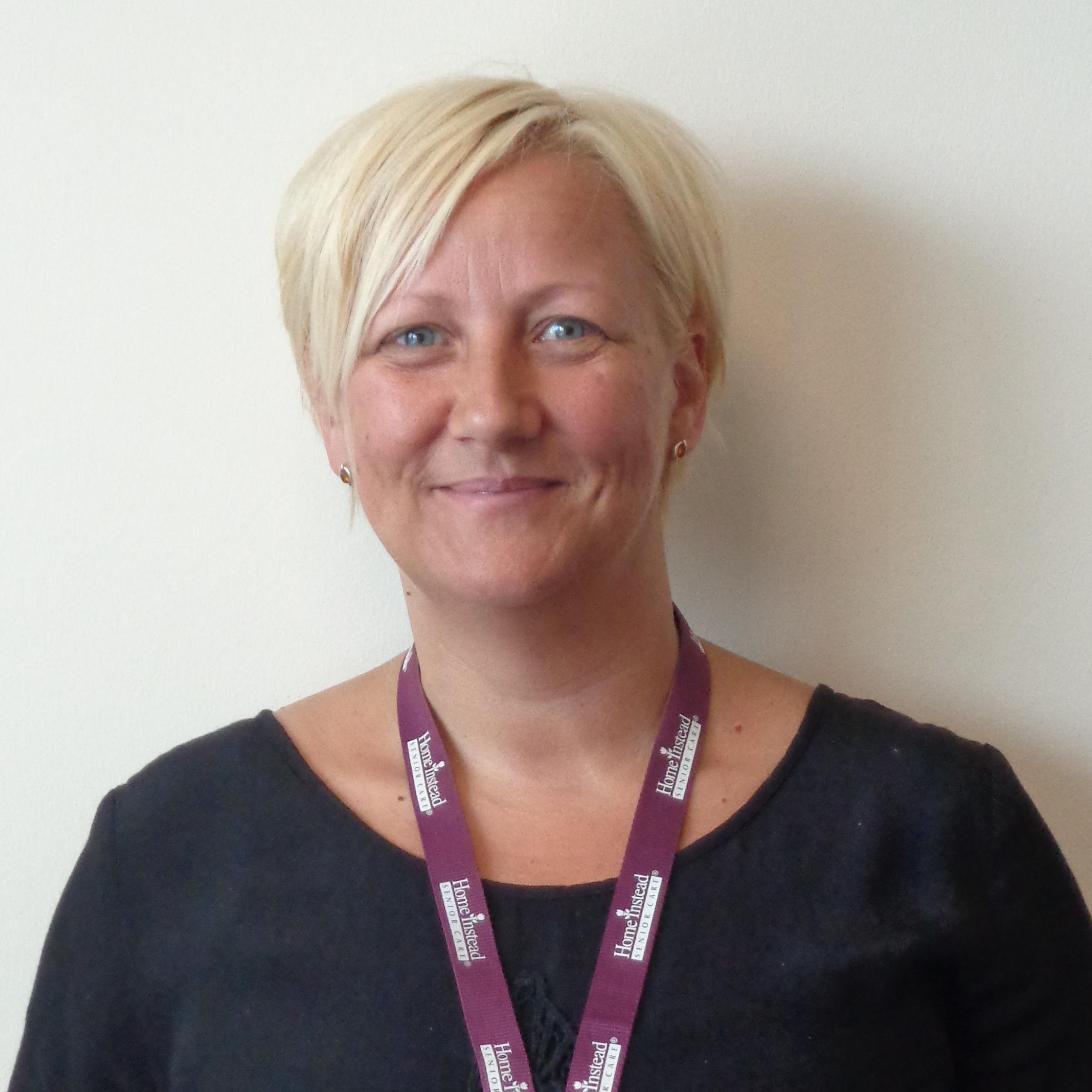 Finance Manager -Vickie Wills