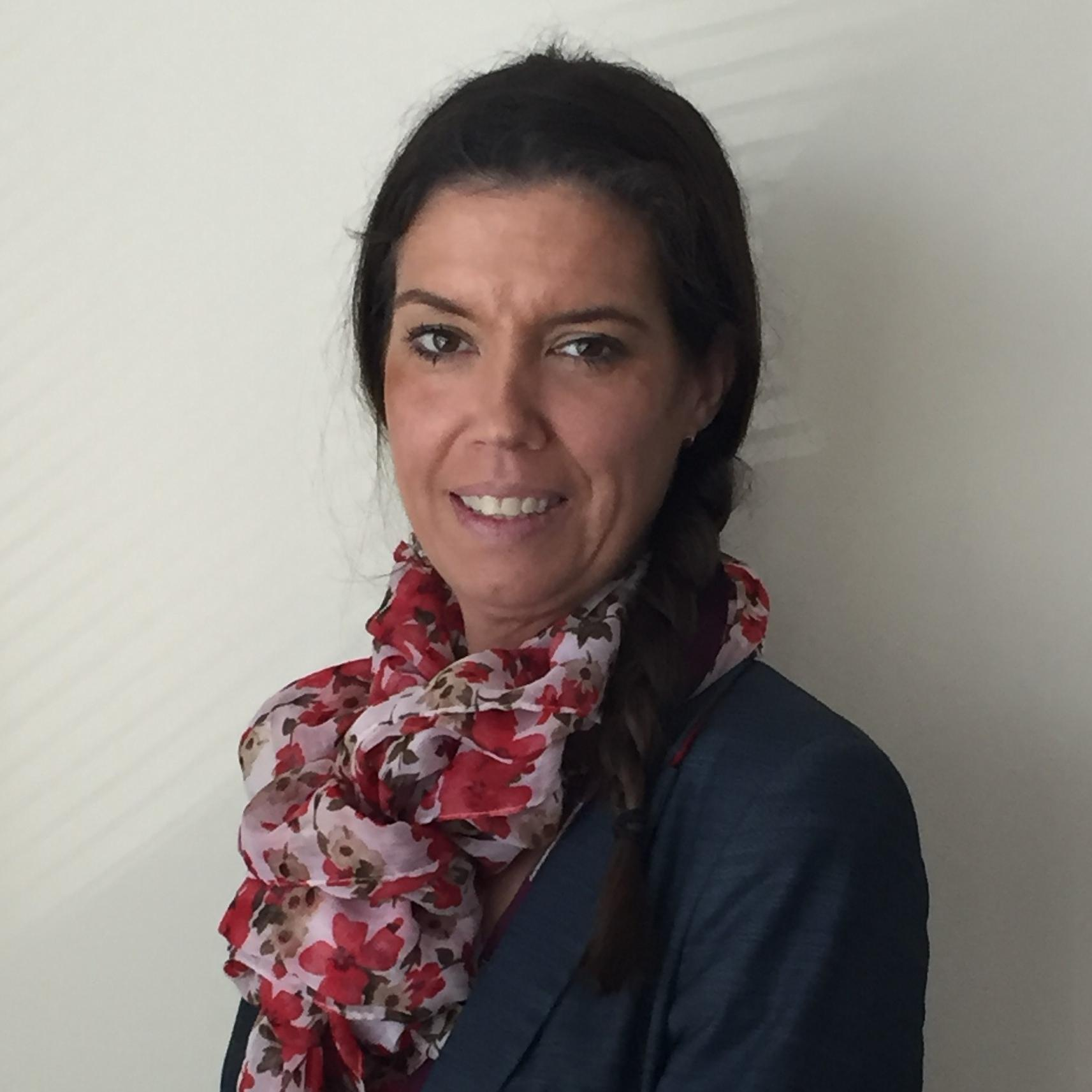 Marketing Manager- Marie Franks