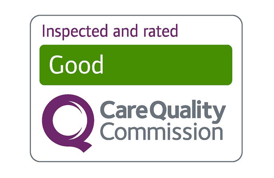CQC Good rating certificate