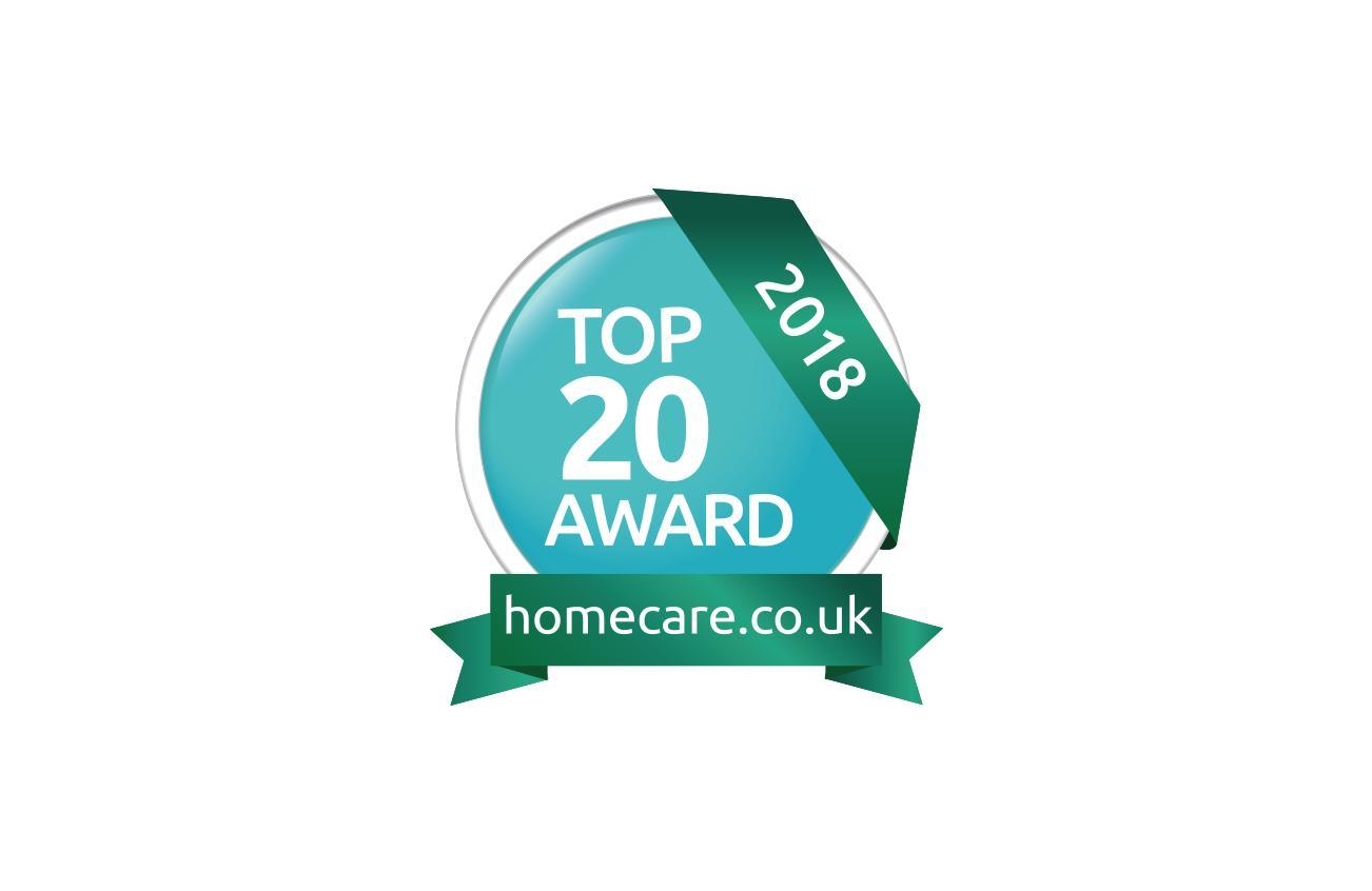 Home Care Award