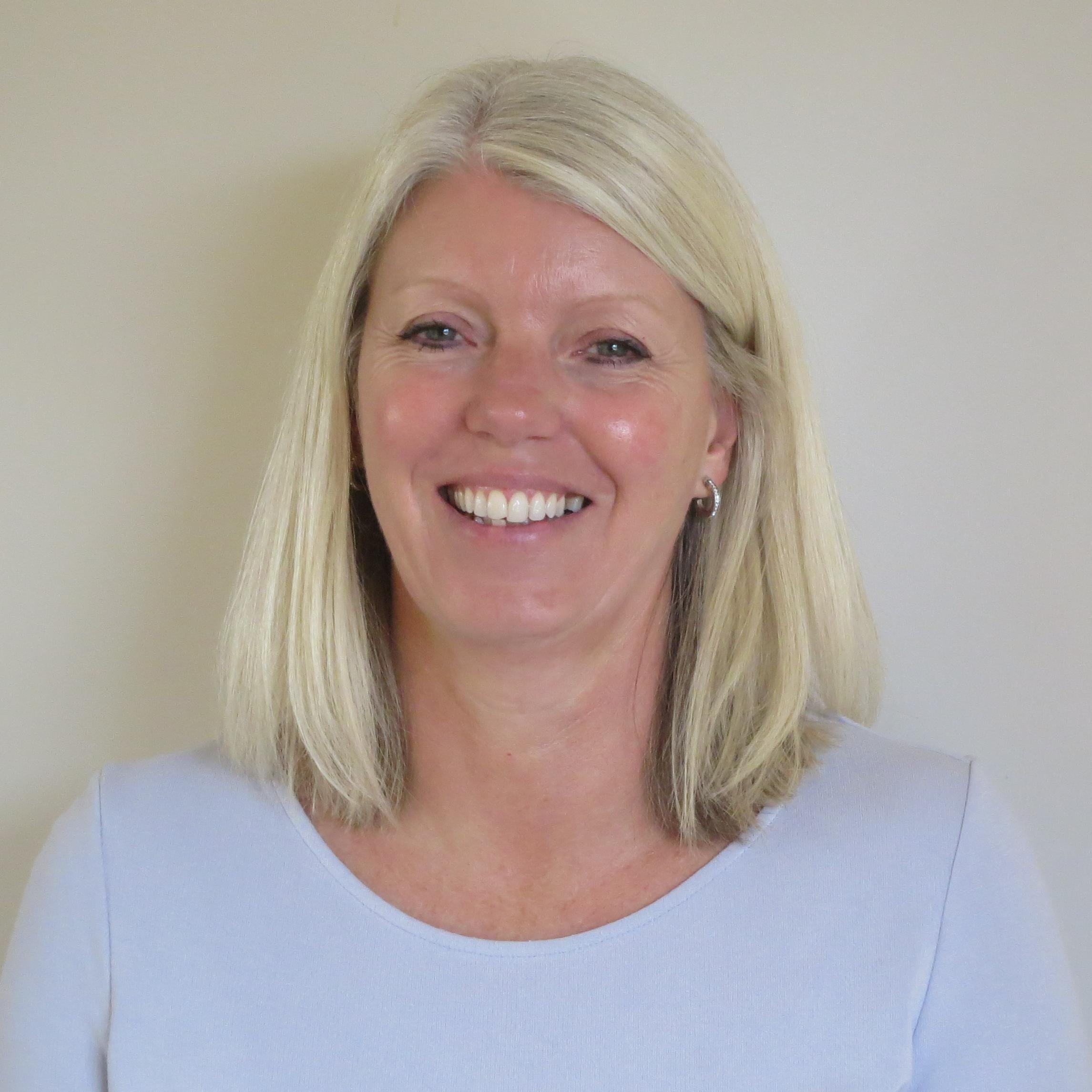 Stephanie Gardiner - Care Manager