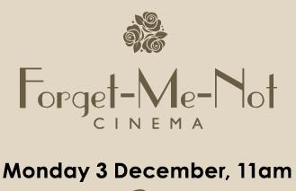 Home Instead's Forget Me Not Cinema