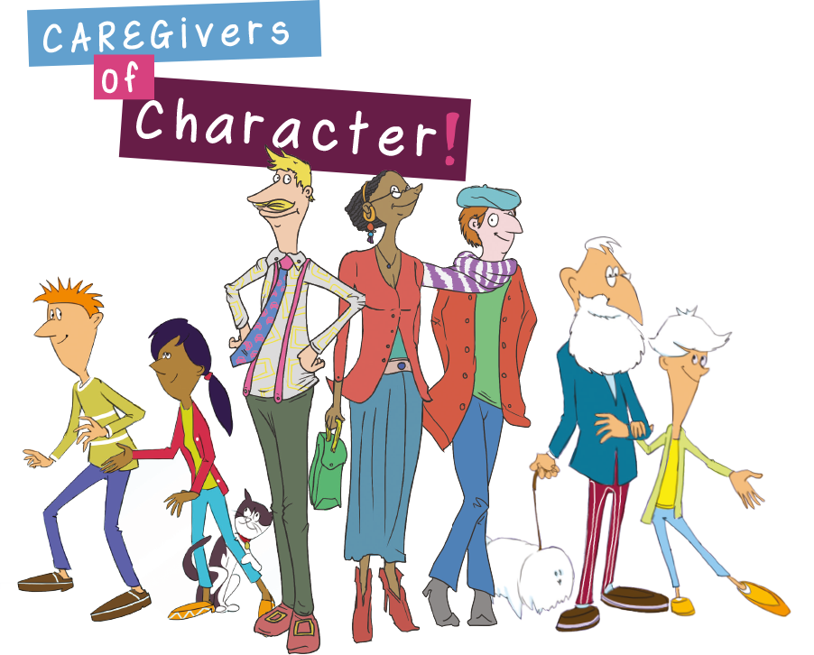 CAREGivers of Character