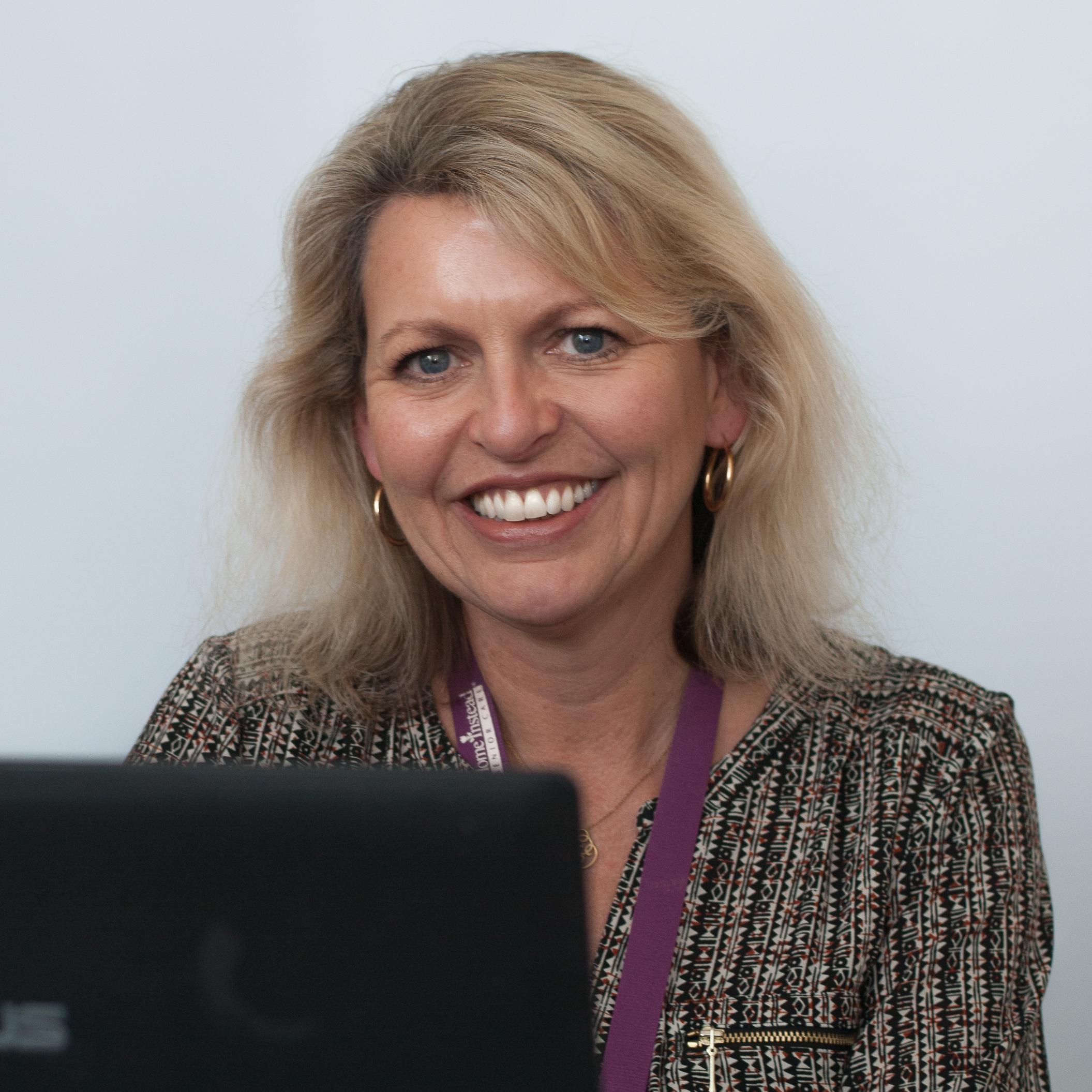 Angela Hutchings