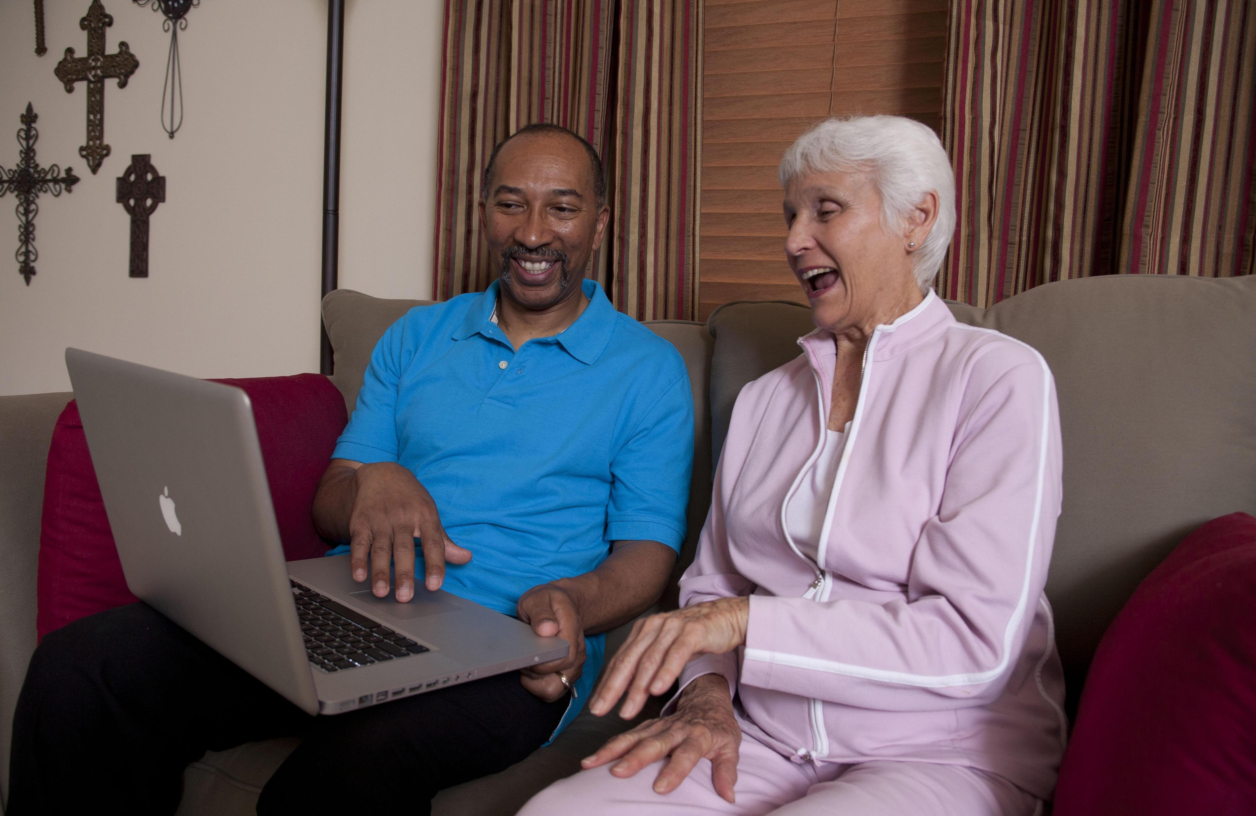 client, CAREGiver, tips, home, fraud, help