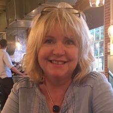 Recruiter, Gail Grace