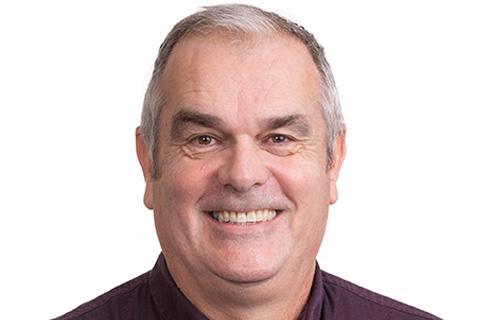 Rob Tovey