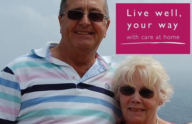 Johns Dairy Dementia Conversations in Live well, your way Magazine