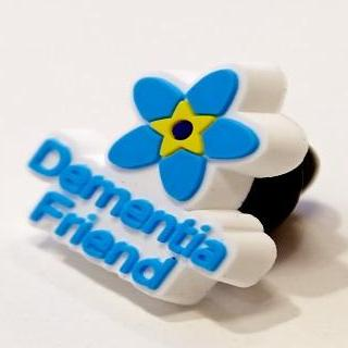 Dementia Friends Badge