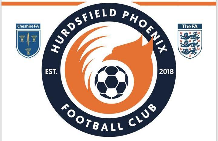 Hurdsfield Phoenix Football Club Macclesfield