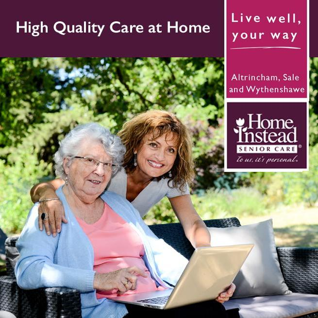 High Quality Care at Home