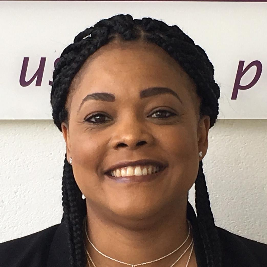 Photo of Maureen Nathan - Deputy Care Manager
