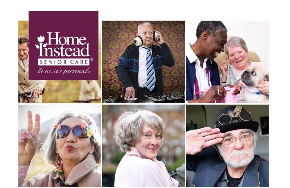 guide to choosing domiciliary care in your own home