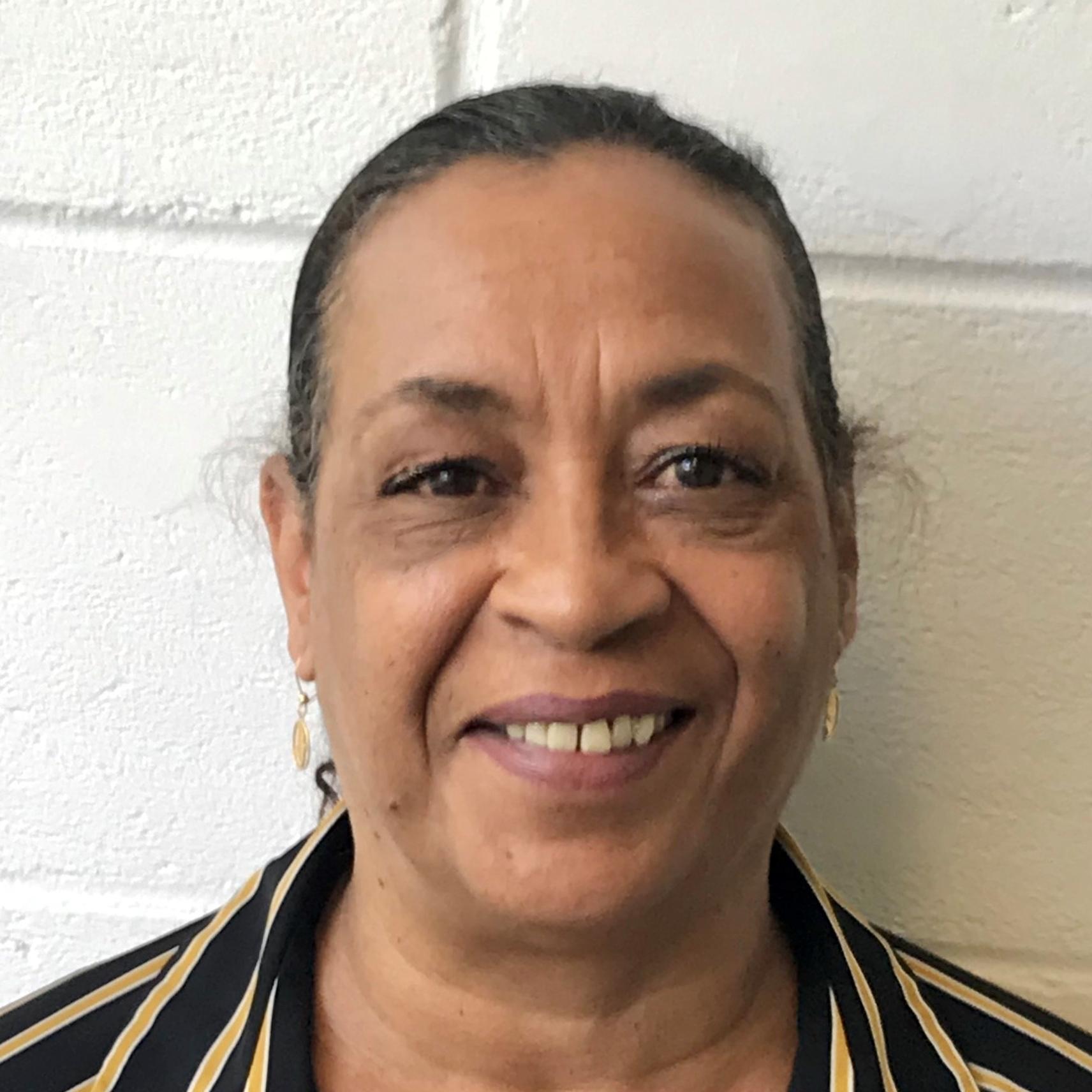 Lorna Simmons - Field Supervisor