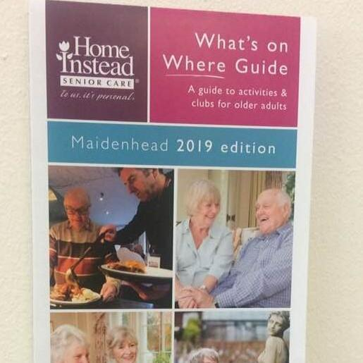 Maidenhead WoW Guide