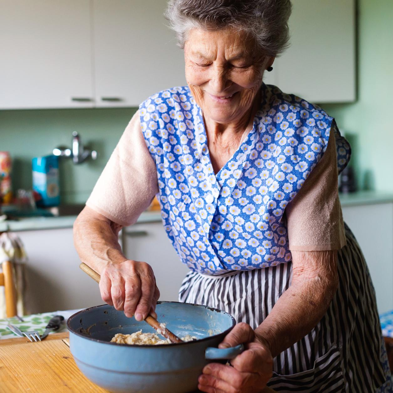 Malnutrition can become a worrying problem for elderly people who do not have the appropriate care in place – our CAREgivers ensure your loved ones achieve the right nutrition for a happy and healthy life.