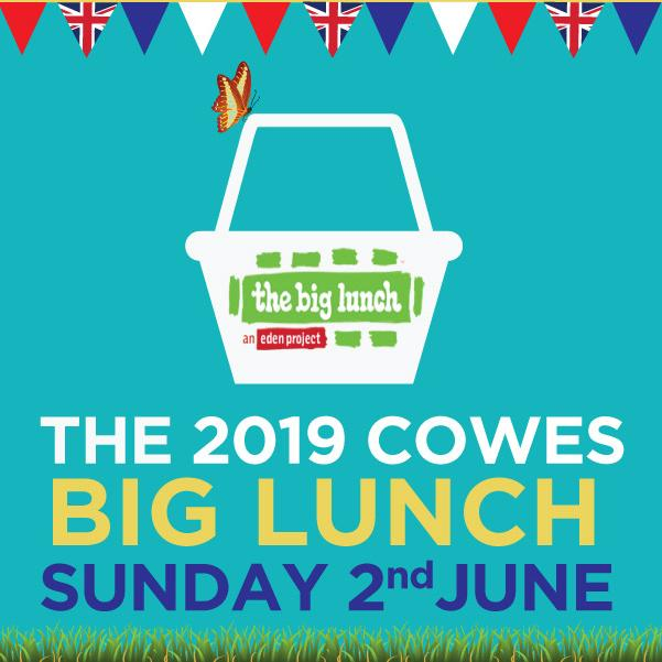 Cowes Big Lunch 2019