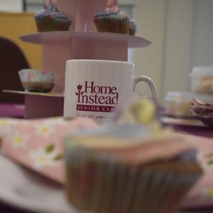 Home Instead Isle of Wight open coffee morning