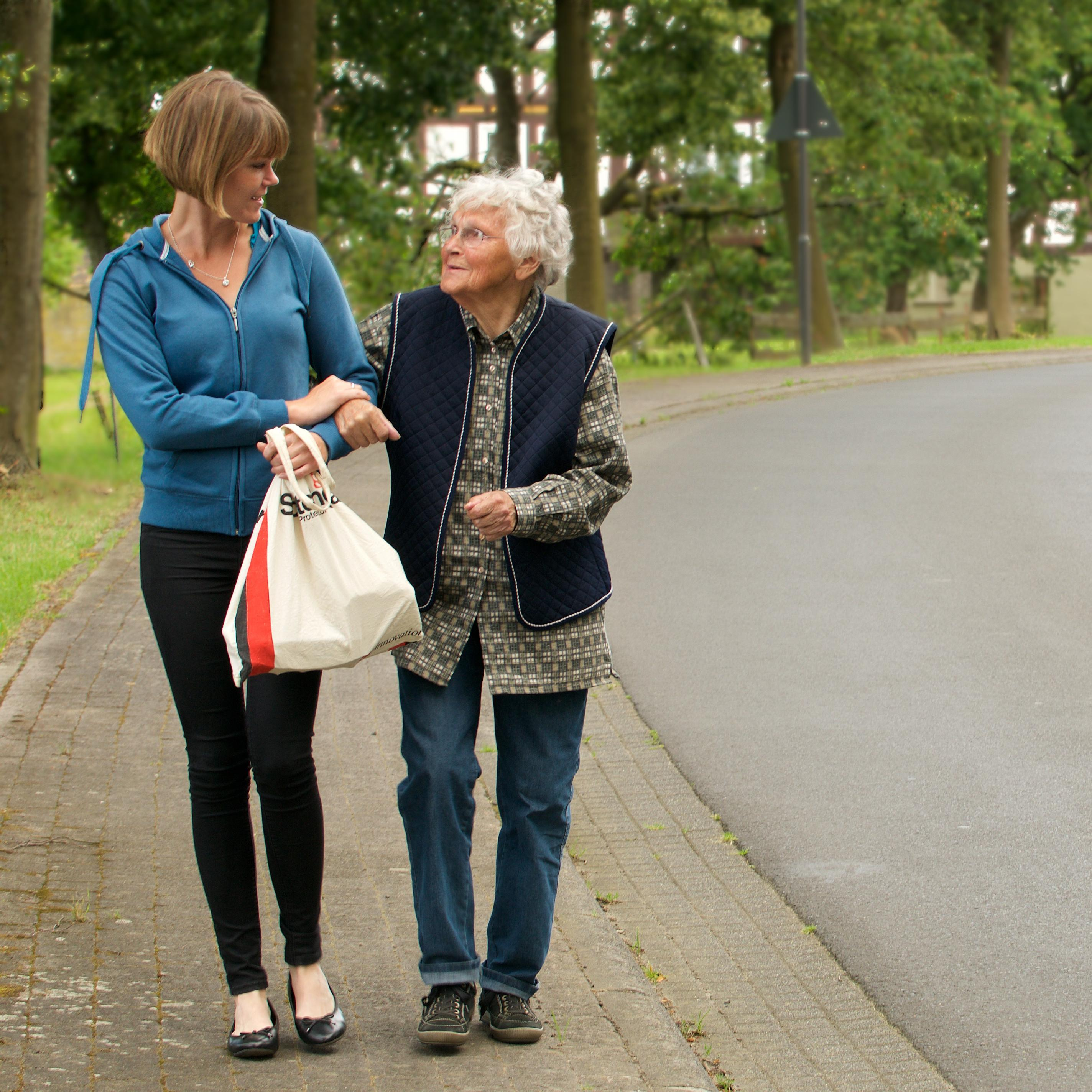 How Do You Care for Elderly Parents at Home?
